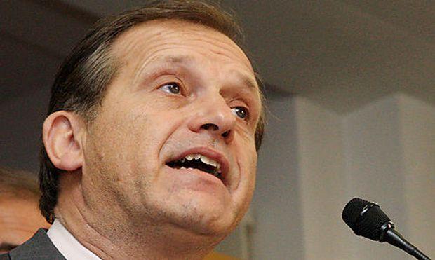 Ernst Strasser Lobbyisten