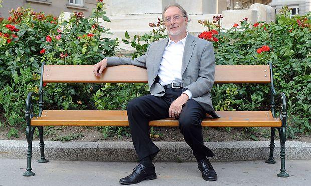 Walter Pöltner soll Sozialminister werden.