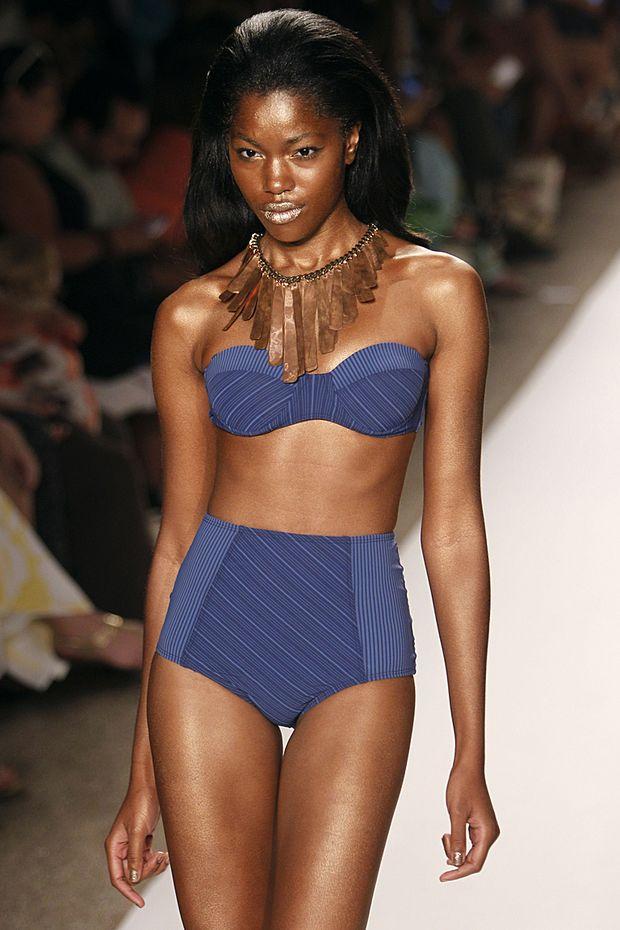 Fashion Swim Week Nicolita