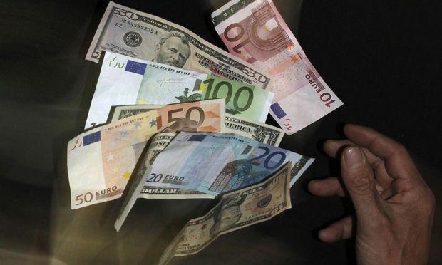 EUPrognose europaeischen Wirtschaft erwartet