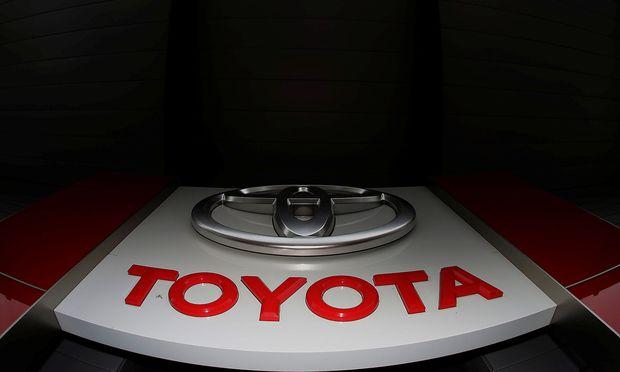 Toyota und Mazda bauen Autofabrik in den USA