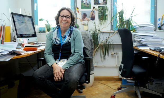 Renée Schroeder