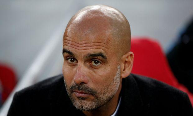 FILE PHOTO: Champions League Quarter Final First Leg - Liverpool vs Manchester City