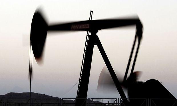Ölpreise halten sich in der Nähe des Zwei-Monatshochs