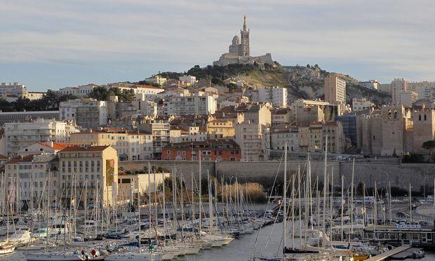 Marseille Vorbei Lotterleben