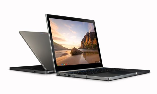 Chromebook Pixel Neuer TouchscreenLaptop