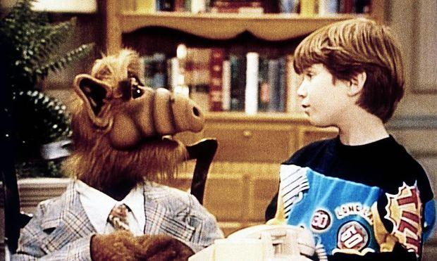 Der kleinwüchsige Schauspieler wurde in seiner Rolle weltberühmt.