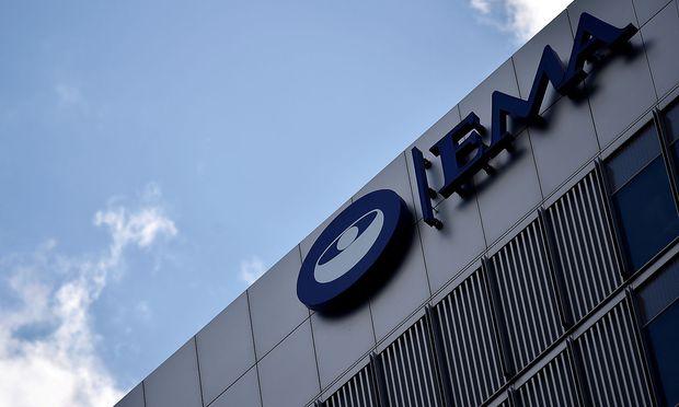 Derzeitiges EMA-Hauptquartier in London / Bild: REUTERS