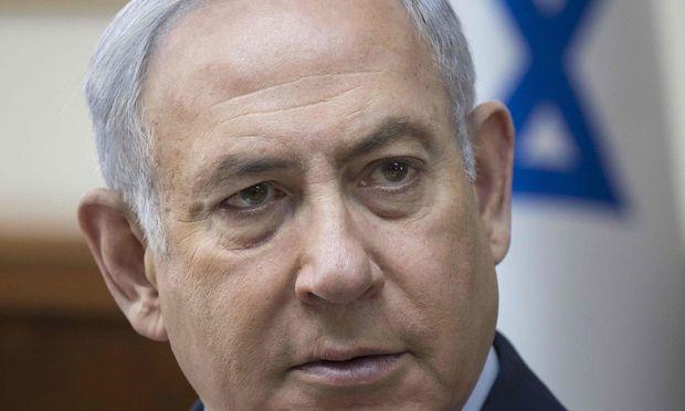 ISRAEL-POLITICS-CABINET