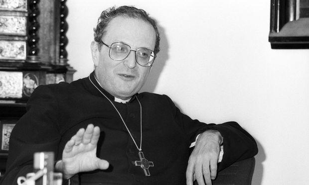 Kardinal Joachim Meisner (†)