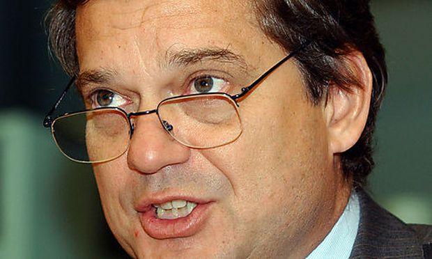 Bini Smaghi zweifelt, dass die Euro-Zone eine Pleite Griechenlands aushalten würde