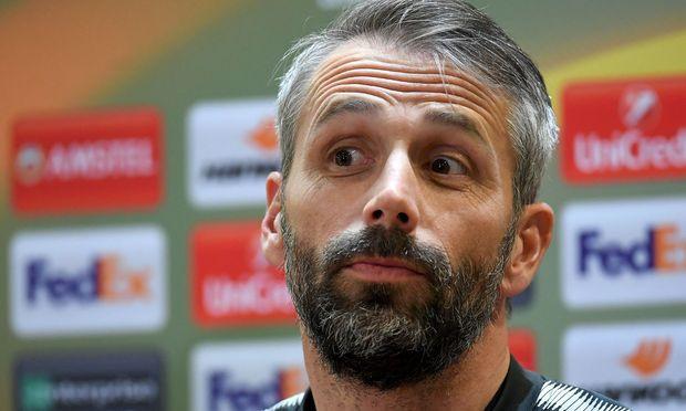 Rekord! Marseille-Hexenkessel wartet auf Salzburg
