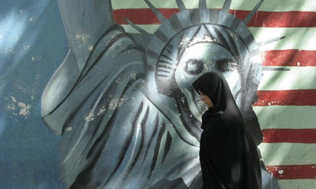 USA forcieren Isolation Iran