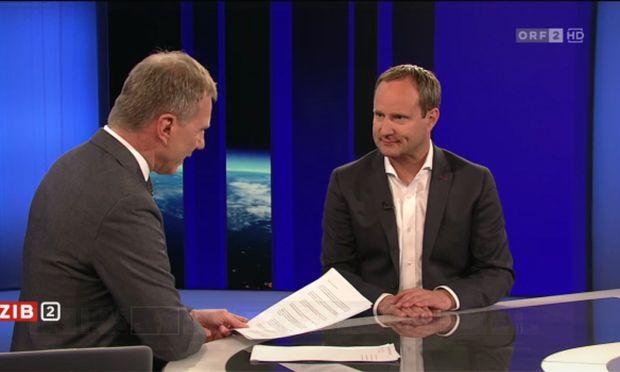 Mehr privat, weniger Staat: Neos-Chef Strolz zieht sich aus Politik zurück