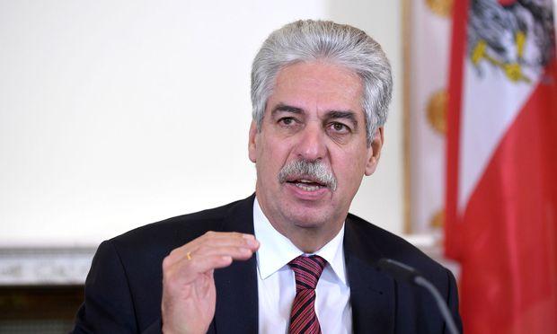 Gut für den Finanzminster: Österreich erreichte Budgetüberschuss