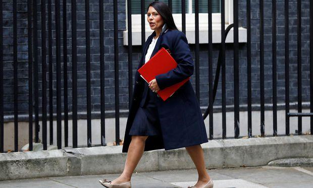Weiterer Rücktritt in London