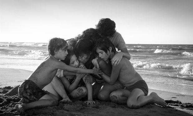 """Alfonso Cuaron ist für """"Roma"""" als Regisseur, Produzent, Autor und Kameramann nominiert."""