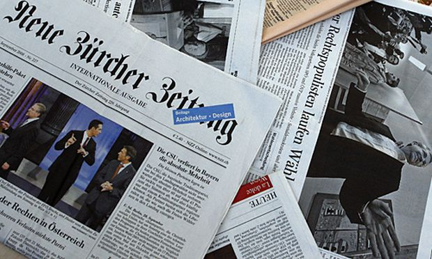 ORF: Pressespiegel zur Causa Pelinka