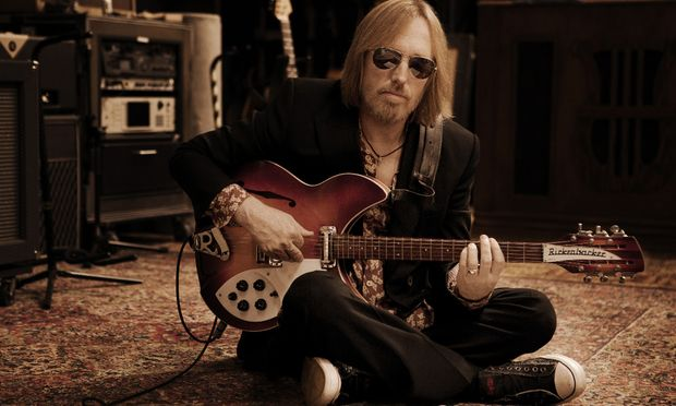 Verträumter Rebell: Tom Petty (1950 – 2017).