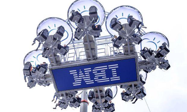 Big Blue: IBM will die Blockchain-Revolution keinesfalls verpassen – und setzt auf Stellar.