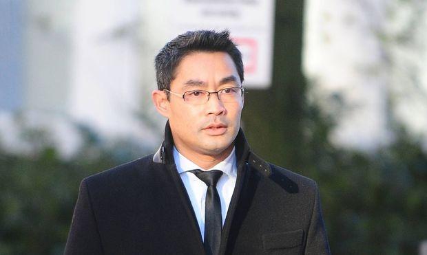 Ex-Vizekanzler Rösler wechselt zu chinesischem Staatskonzern
