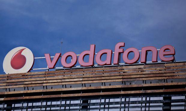 Vodafone schreibt Verlust von 6,3 Milliarden Euro