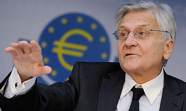 EZB lehnt eine Beteiligung Privater ab, die dazu führt, dass Griechenland für zahlungsunfähig erklärt wird