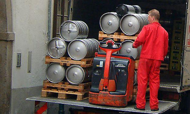 Bierproduzenten müssen über eine Million Euro Strafe zahlen