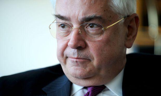 Walter Rothensteiner, Aufsichtsratsvorsitzender der Casinos Austria