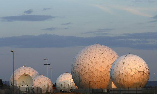 BND-Spionage in Österreich -