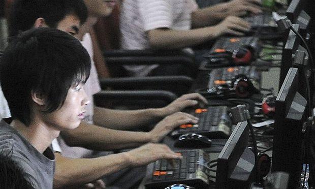 Studie: China ist größter Cyber-Spion der Welt