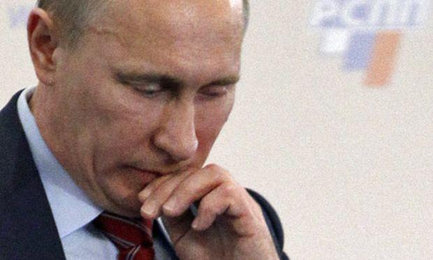 Russland Politisches Risiko bremst
