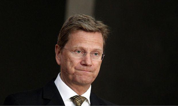 Westerwelle droht Janukowitsch Konsequenzen
