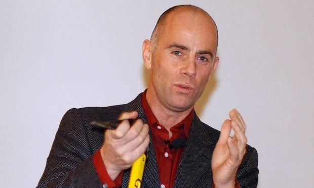 Thomas Bubendorfer
