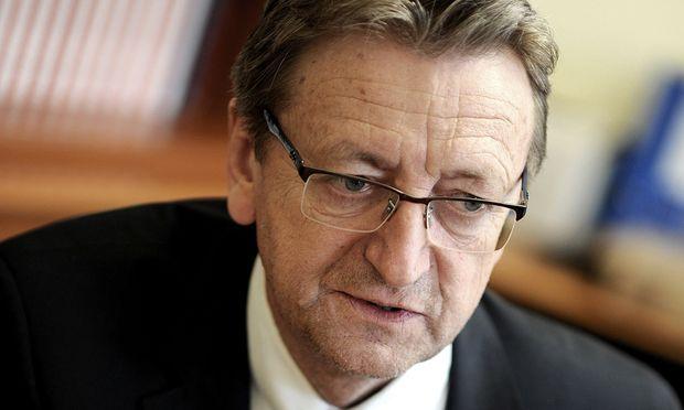 Karl Schnell Umvolkung gewissen