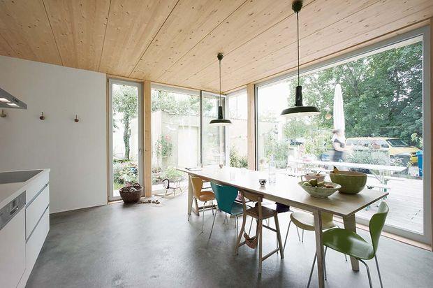 Architektur: Häuser Des Jahres « Diepresse.Com