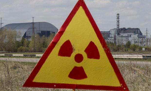Experten schließen einen Atomunfall aus.