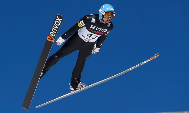 NORDIC COMBINED - FIS WC Oslo