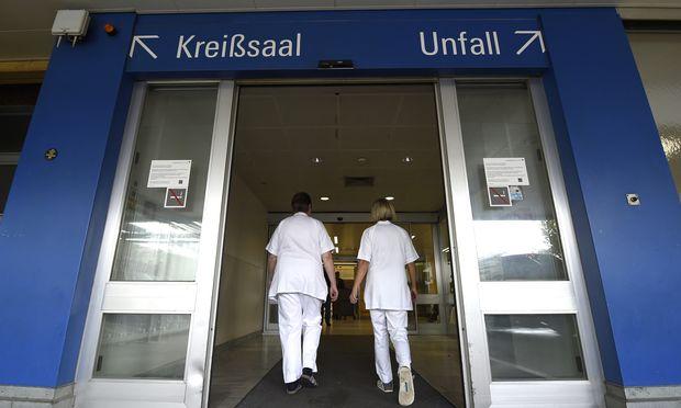 Was würde eine AUVA-Reform im Spitalsalltag bedeuten?