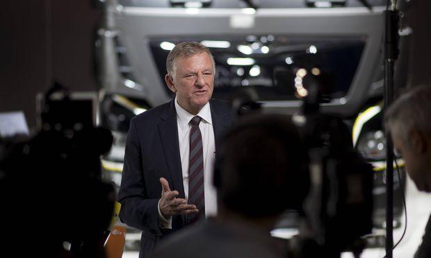 VW-Tochter: Traton-Börsengang soll knapp 2 Milliarden Euro einspielen
