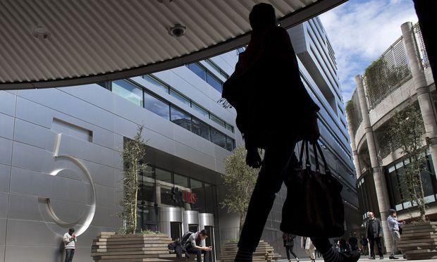 Banken in London müssen ihre Brexit-Pläne vorlegen
