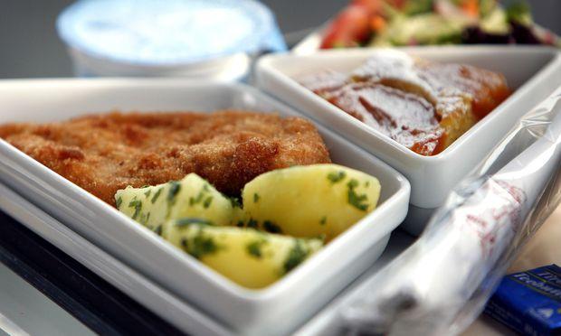 """""""Essen ist das billigste Marketinginstrument"""", sagt Do & Co-Chef Attila Dogudan."""