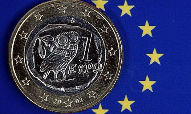 Deutschland hält am Beitrag der Banken bei der Griechen-Hilfe fest