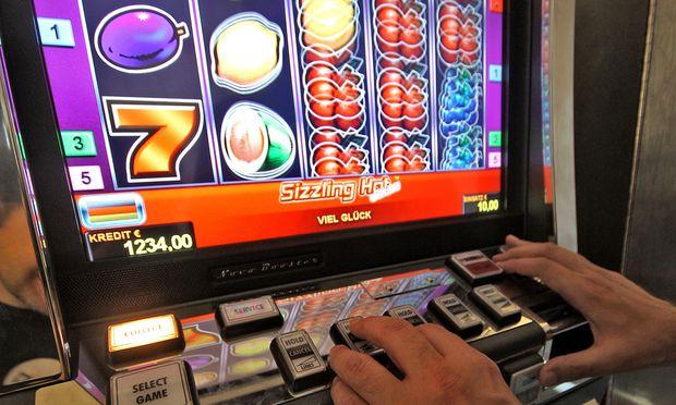Gastwirt muss gluecklosen Gambler