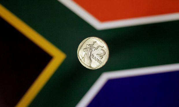 Nach dem Rücktritt von Präsident Jacob Zuma verzeichneten südafrikanische Aktien am vergangenen Donnerstag den größten Kurssprung seit 2016.  / Bild: (c) REUTERS (Thomas White)