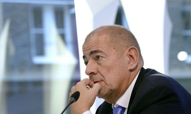 Eskalation bei Zumtobel: Vorstandschef vor Rücktritt