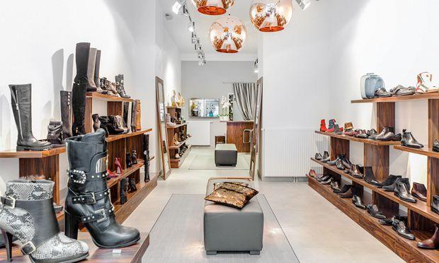 size 40 191da 48902 Neu eröffnet: Midanis Schuhe « DiePresse.com
