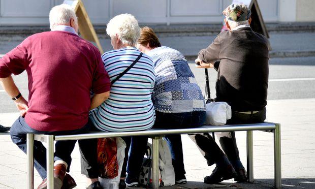 Pensionen beeinflussen die impliziten Staatsschulden.