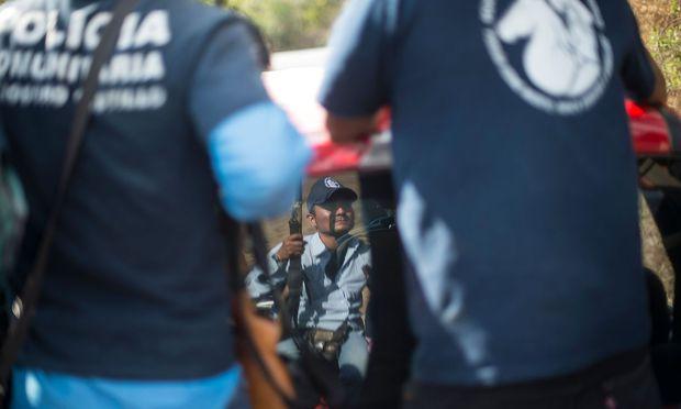 Der Kampf gegen die organisierte Kriminalität hält das ganze Land in seinem Bann