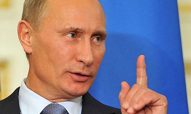 China verleiht Friedenspreis an Putin